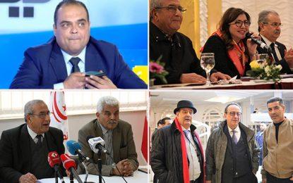 Congrès Nidaa Tounes : Espionnage, menaces et trahisons (vidéo)