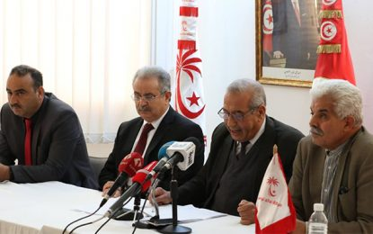 Nidaa Tounes : Les putschistes montent au créneau