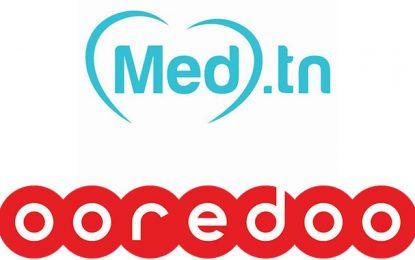 Les services de la plateforme Med.tn hébergés par Ooredoo Tunisie