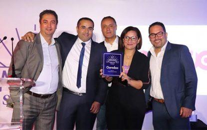 Télécoms: Ooredoo Tunisie obtient le label «Meilleur Service Client 2019»