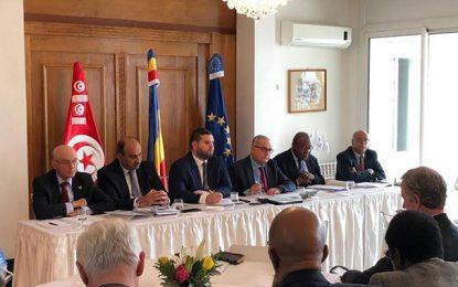 La Roumanie lance à Tunis une plateforme de débat Europe-Afrique