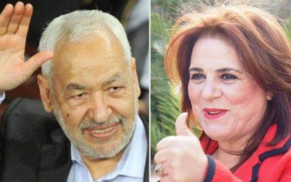 Bardo: La maire dit bénéficier du soutien du plus haut dirigeant d'Ennahdha