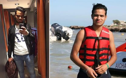 Sousse : Décès de Raed dans un accident, il fêtait le bac sport