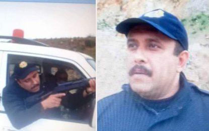Plus aucune charge ne pèse sur Saber Laajili, il devra être libéré