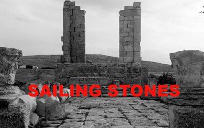Sailing Stones, un festival-résidence à Althiburos-Dahmani