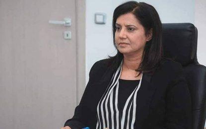 En l'absence de Slim Riahi, Samira Chaouachi assure l'intérim à la tête de l'UPL