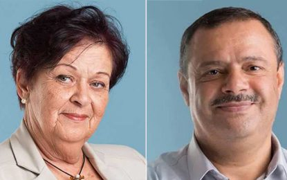 Tahya Tounes : Samir Taieb et Selma Baccar officialisent leur adhésion