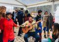 Sidi Bou Saïd: Alpha Ford s'invite au 3e Festival des arts de la Méditerranée