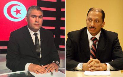 Zaag répond à Abbou : «Le ministère a mieux à faire que de surveiller les politiciens»