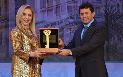Tunis capitale de la jeunesse arabe 2019