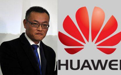 Spark Zhang: L'ambition de Huawei, la révolution digitale pour tous