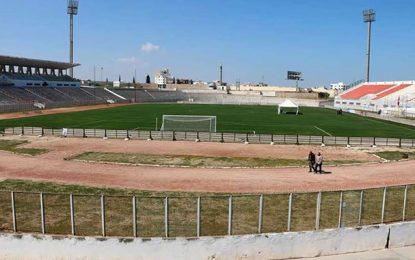À la demande de l'Etoile, le stade de Sousse fermera le 22 avril 2019