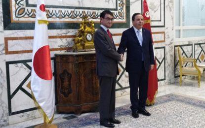 Le Japon témoigne de l'amélioration sécuritaire en Tunisie