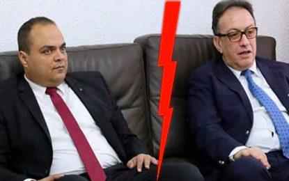 Municipale partielle au Bardo : Rejet définitif des 2 listes Nidaa Tounes