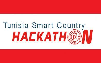 Clôture du 1er Hackathon Tunisia Smart Country le samedi 13 avril 2019