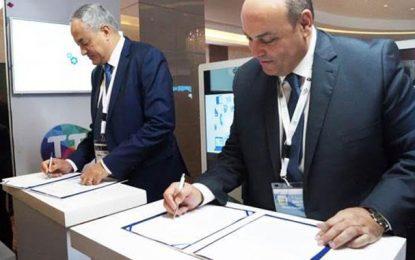 Alliance Tunisie Telecom – 3S pour lancer le 1er réseau IoT en Tunisie