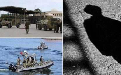 Une source présidentielle en Tunisie : Les Français interceptés sont des agents de renseignements