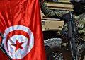 Tunisie : Identité du terroriste abattu, hier, au Kef