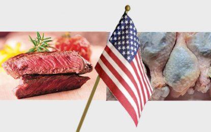 Le Tunisien consommera bientôt du bœuf et de la volaille américains