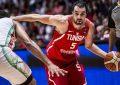 Basketball: La Tunisie fera bonne figure en Chine, estime Zied Chennoufi