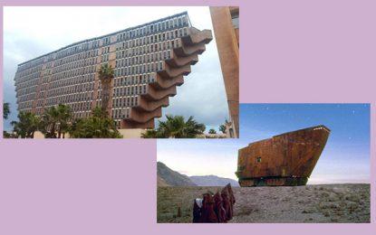 Quel lien entre l'hôtel du Lac de Tunis et la «Guerre des Etoiles» de Lucas ?