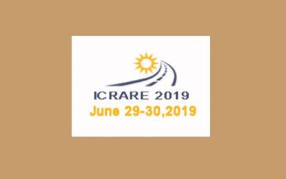 Conférence à Sousse sur les récents progrès des énergies renouvelables