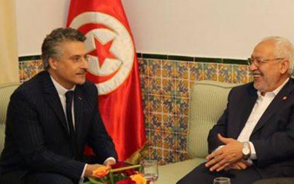 Affaire Nessma TV : Le parti islamiste Ennahdha contre l'application de la loi