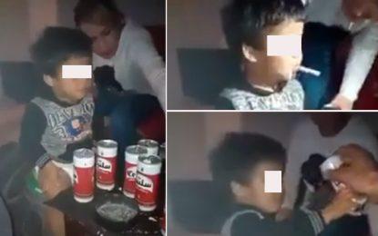 Enfant maltraité : La mère écrouée pour prostitution, le père renie son fils