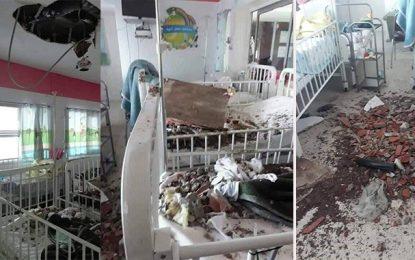 Maternité de l'hôpital de Bizerte : Les mesures du ministère de la Santé