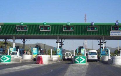 Tunisie Autoroute : Pas d'augmentation des tarifs des péages