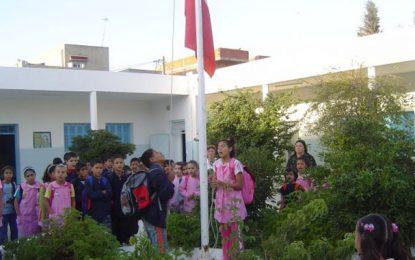 Tunisie : rencontre des partenaires et bénéficiaires du Programme de modernisation des établissements scolaires