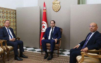 Tunisie: Mahfoudh et Ben Hassen chargés de mettre en place un code d'éthique politique