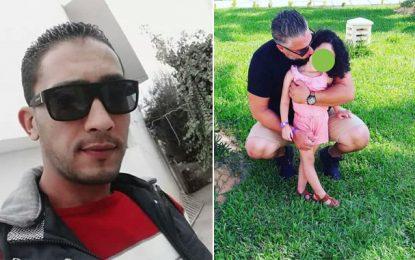 Sfax : Tombés d'une grue en accrochant une enseigne, Abdelfattah décède et Zied est dans le coma