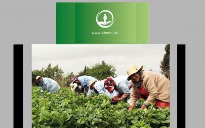 La plateforme «Ahmini» pour la femme rurale sera lancée le 9 mai 2019