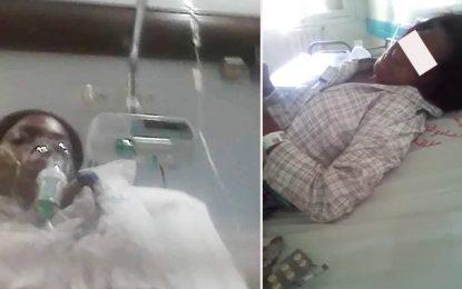 Pour une enquête sur «Obama»qui a arnaqué Ange, l'Ivoirienne hospitalisée à Sfax
