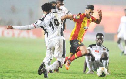 Anice Badri, meilleur joueur tunisien de l'année 2019