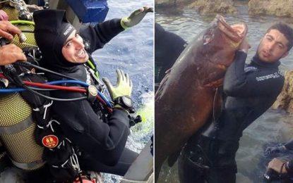 Bizerte : Le corps du plongeur Adam Kefi repêché au large de Cani