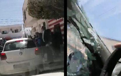 Boumhel : Des contrôleurs agressés par un boucher en infraction