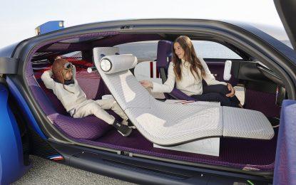 Citroën révèle son 19_19 Concept car (vidéos)