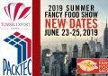 Vingt exposants tunisiens  au Fancy Food Show à New York (23-25 juin 2019)