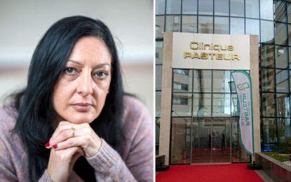 Accusée d'arnaque par une Britannique, la clinique Pasteur de Tunis saisit la justice