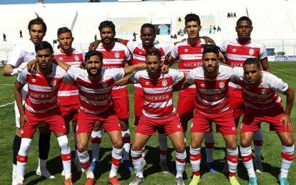 Football-Ligue 1 : Le Club africain, dernier au classement après la sanction de la Fifa