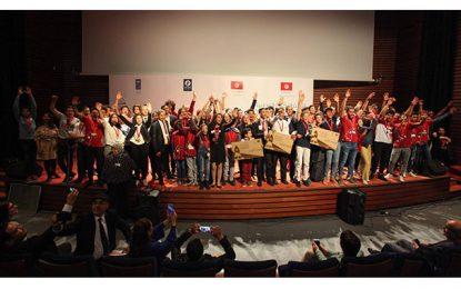 Concours pilotes d'entrepreneuriat dans les collèges et lycées du Grand Tunis