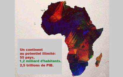 La Tunisie doit ratifier la Zone de libre-échange continentale africaine (Zleca)