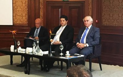 Aleca et marché africain au cœur des préoccupations commerciales en Tunisie
