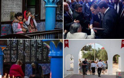 Djerba : Démarrage du pèlerinage de la Ghriba sous le signe de la paix et de la coexistence