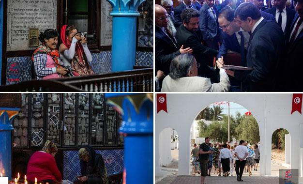 La Ghriba: des juifs de retour à Djerba après 40 ans