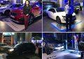 Les «Driving Nights» de Stafim-Peugeot suscitent l'engouement pour les SUV