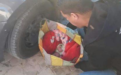 Le nouveau-né retrouvé hier dans un sac à El-Jem est en bonne santé