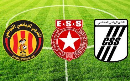 Football- Ligue 1 : Trois cadors pour 2 places en Ligue des champions
